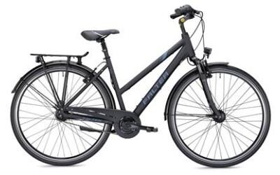 Falter C 4.0, Citybike mit 7-Gang Nabenschaltung, Rücktrittbremse. Damen