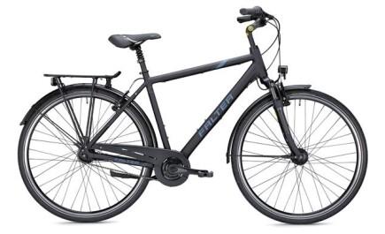 Falter C 4.0, Citybike mit 7-Gang Nabenschaltung, Rücktrittbremse. Herren