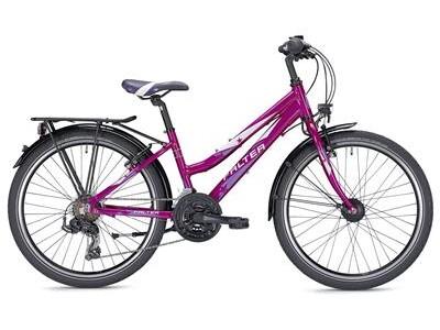 Falter FX 421 Pro Trave pink glänzend