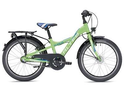 Falter FX 203 Y-Lite 2019 glänzend grün