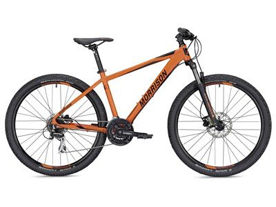 Morrison Comanche 27,5 Zoll Orange matt