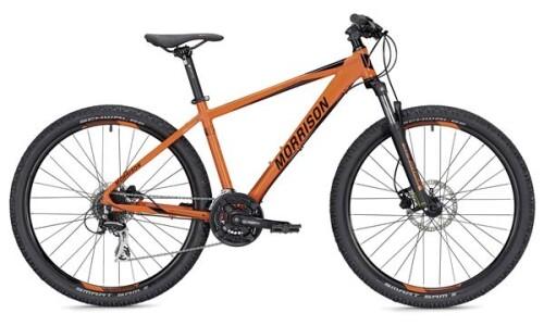 Morrison Comanche 27,5 Zoll Orange matt