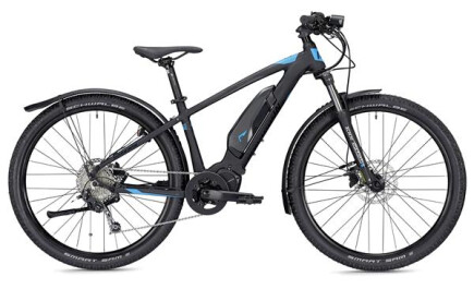Morrison E-Bike Loup 1S  27,5er