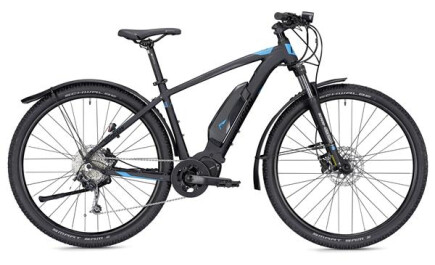 Morrison E-Bike Loup 1S  29er