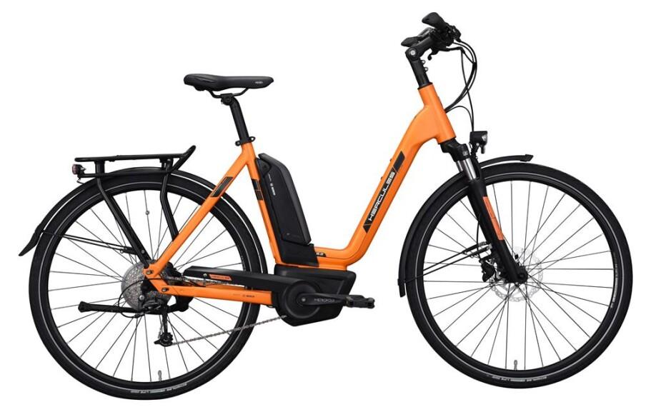 Hercules Futura Sport 8.2 orange 2019