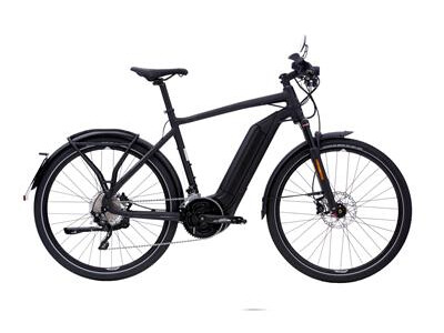 GIANT Quick-E+45kmh 500Wh