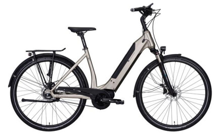 e-bike manufaktur 5 NF  Alfine 8-Gang