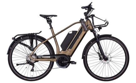 e-bike manufaktur 19ZEHN XT 11-Gg Disc