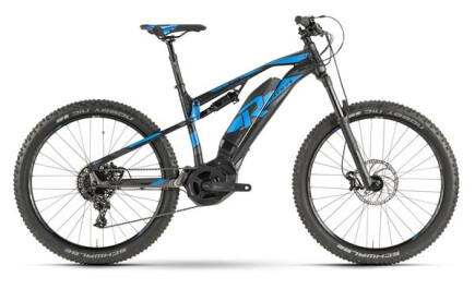Raymon E-Seven Trailray 7.0