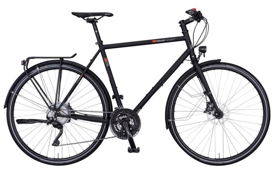 VSF Fahrradmanufaktur T-700