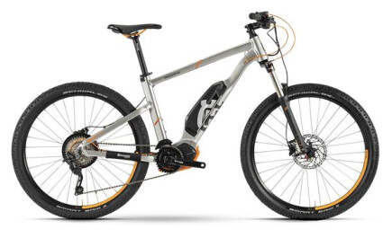 Husqvarna Bicycles Light Cross LC LTD   27,5