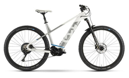 Husqvarna Bicycles Light Cross LC5, Shimano STEPS E8000, Akku 500 Wh, 11-Gang Shimano XT.