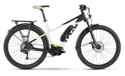 Husqvarna Bicycles Gran Tourer GT4 Herren