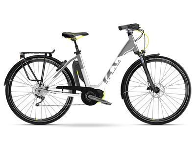 Husqvarna Bicycles GC-5