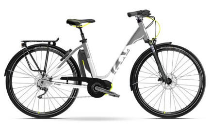 Husqvarna Bicycles GC 5 Wave Automatik DI2 Shimano
