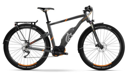 Husqvarna Bicycles Gran Tourer LTD