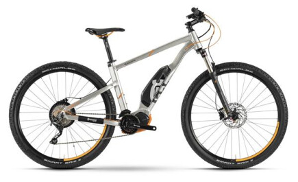 Husqvarna Bicycles Light Cross LTD