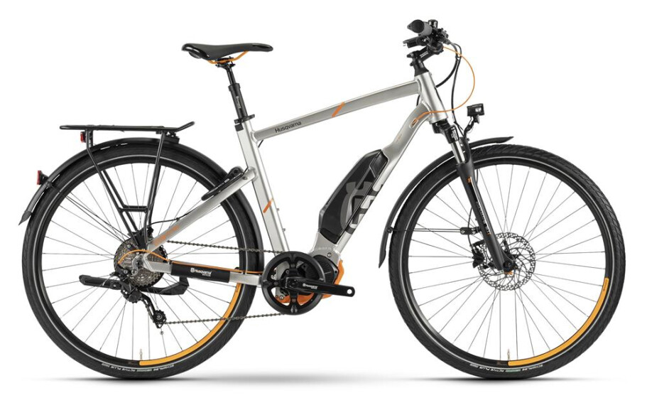 Husqvarna Bicycles LT LTD 2019