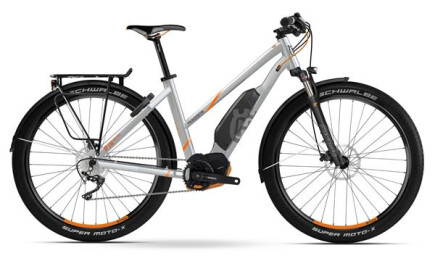 Husqvarna Bicycles Gran Tourer GT LTD