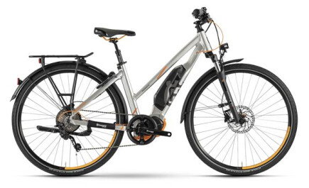 Husqvarna Bicycles Light Tourer LTD