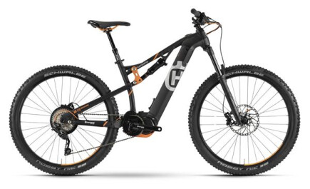 Husqvarna Bicycles Limited Edition 2019 MC LTD, Shimano STEPS E8000, Akku 500 Wh, 10-Gang Shimano Deore.