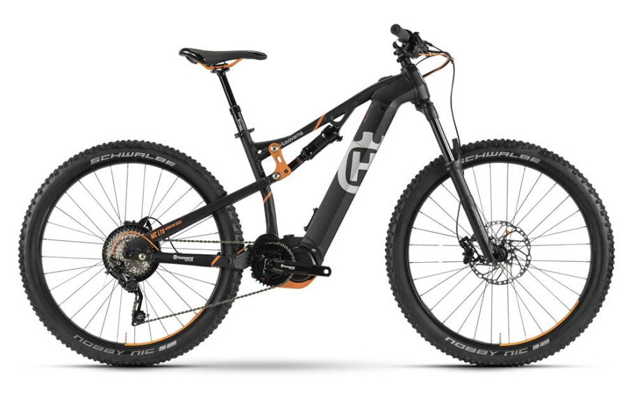Husqvarna Bicycles Mountain Cross LTD 27,5+