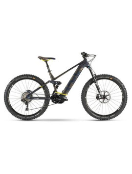 Husqvarna Bicycles Mountain Cross MC8