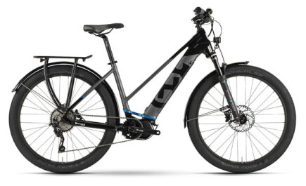 Husqvarna Bicycles Gran Tourer GT5   27,5