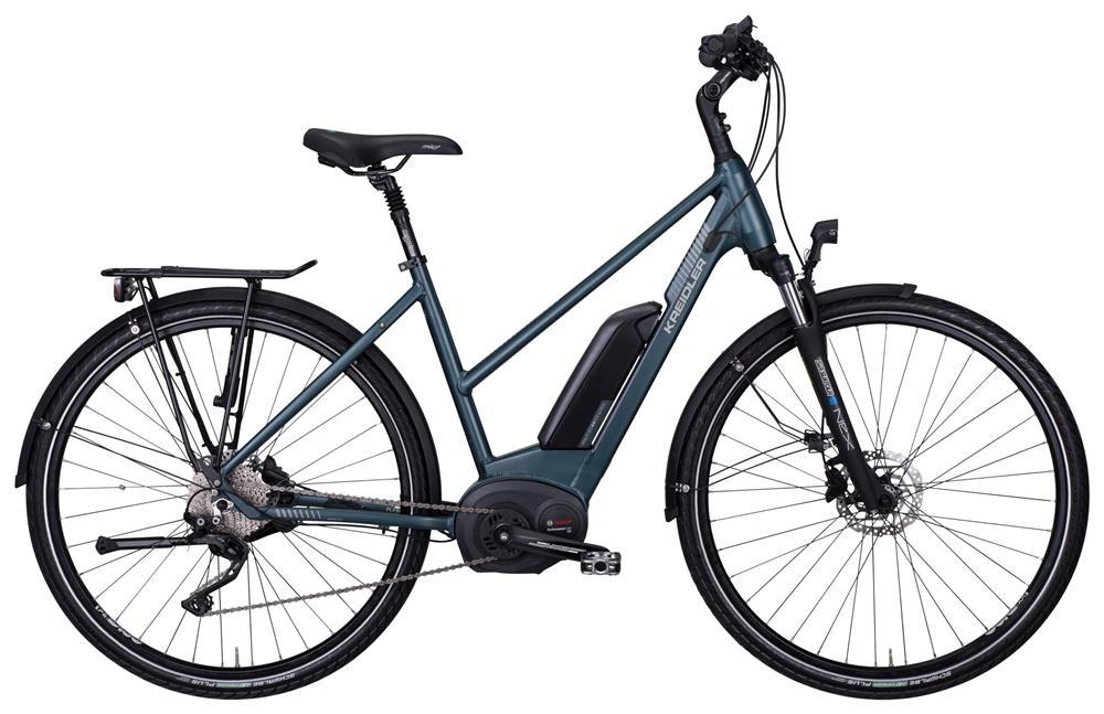 kreidler vitality eco 6 e bike mit bosch antrieb g nstig. Black Bedroom Furniture Sets. Home Design Ideas