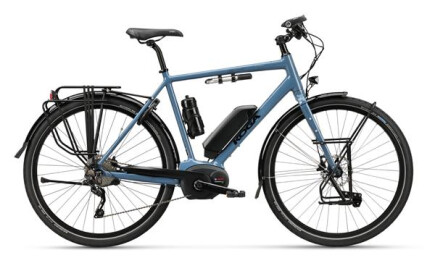 KOGA E-World Traveller 2019
