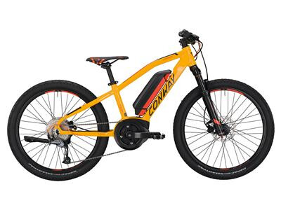 EMS 240 Kinder E-Bike 24 Zoll