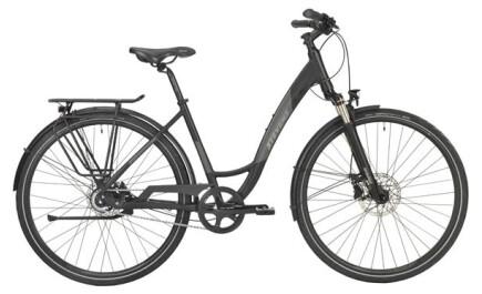 Stevens COURIER Forma, Wartungsarmes, leichtes Citybike mit hochwertiger Ausstattung