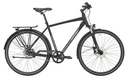 Stevens COURIER Gent, Wartungsarmes, leichtes Citybike mit hochwertiger Ausstattung