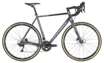Stevens Vapor, Cyclecrosser mit Scheibenbremsen, Shimano Ultegra 22-Gang Kettenschaltung