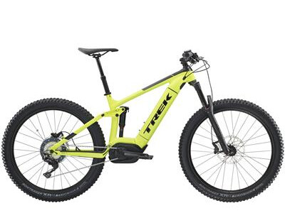 Trek Powerfly  FS 7 Plus 27,5""