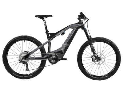 M1-Sporttechnik Spitzing EVOLUTION 25 grau-carbon