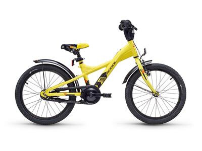 S´cool XXlite alloy 18 yellow / black