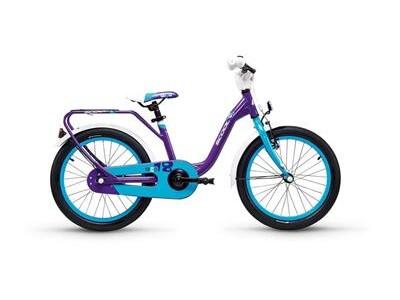 "S´cool S` COOL niXe alloy 18"" 2019 violett/blue"