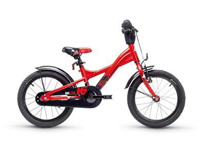 """S´cool S` COOL XXlite alloy 16"""" 2019"""