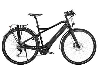 BH Bikes Atom Cross 20 Gang 504W Brose S schwarz