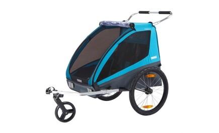 Thule Coaster XT Zweisitzer