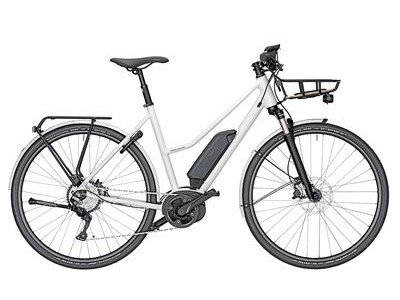 Riese und Müller Roadster Mixte City 500Wh