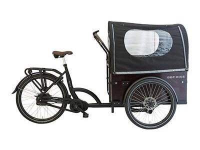 BBF Seattle Premium E-Bike
