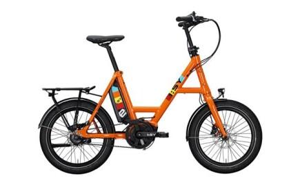 """i:SY I:SY DRIVE S8ZR 20"""",8G,LL (orange)"""
