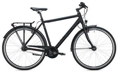 FALTER U 4.0, Citybike, DI, 7-Gang Freilauf