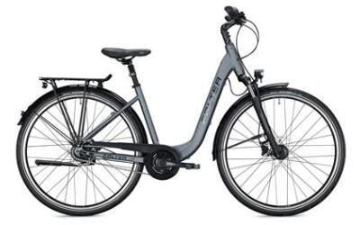 FALTER C 6.0, Citybike mit 8-Gang Nabenschaltung, Freilauf. Damen
