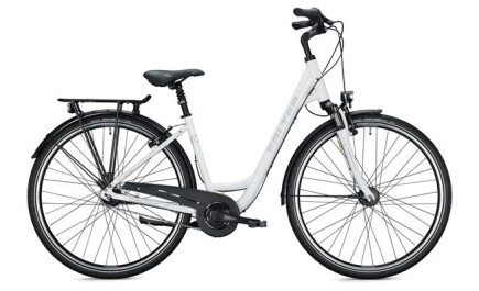 FALTER C 4.0, Citybike, WA, 7-Gang Rücktrittbremse