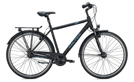 FALTER C 4.0, Citybike, DI,  7-Gang Rücktrittbremse