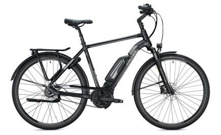 Falter Modell 2020 E 9.5 RT, 140kg zulässiges Gesamtgewicht, Bosch, Akku 500 Wh,