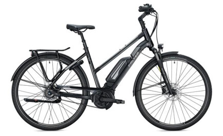 Falter Modell 2020 E 9.5 RT, 140kg zulässiges Gesamtgewicht, Bosch Antrieb, Akku 500 Wh,